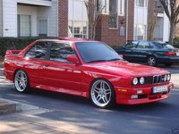 Picture of 1989 BMW 3 Series 316i, exterior