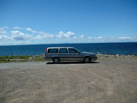 Picture of 1997 Volvo 850 Wagon, exterior, gallery_worthy