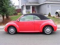 Picture of 2004 Volkswagen Beetle GLS 2.0L Convertible, exterior