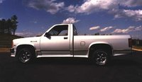 Picture of 1987 Dodge Dakota, exterior, gallery_worthy