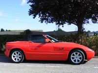 Picture of 1990 BMW Z1, exterior