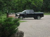Picture of 2006 Dodge Ram 1500 SLT Quad Cab SB 4WD, exterior