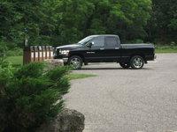 Picture of 2006 Dodge Ram 1500 SLT Quad Cab SB 4WD, exterior