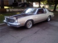 1979 Oldsmobile Cutlass Supreme, pretty, exterior