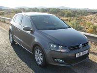 Picture of 2008 Volkswagen Polo, exterior