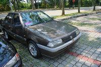 1997 Proton Iswara Overview