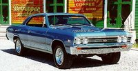 Picture of 1967 Chevrolet Chevelle, exterior, gallery_worthy
