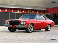 Picture of 1970 Chevrolet Chevelle, gallery_worthy