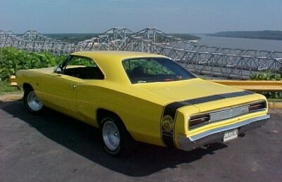 Picture of 1970 Dodge Super Bee, gallery_worthy