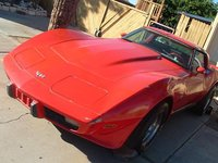 Picture of 1979 Chevrolet Corvette Coupe, gallery_worthy