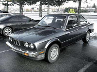Picture of 1984 BMW 3 Series, gallery_worthy