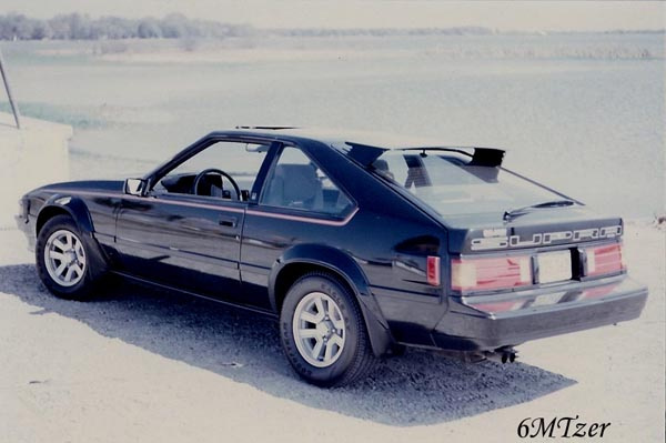 Picture of 1984 Toyota Supra 2 dr Hatchback L-Type, gallery_worthy