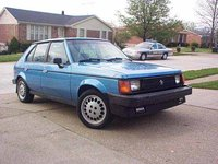 Picture of 1987 Dodge Omni, gallery_worthy