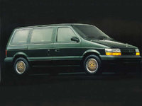 Picture of 1991 Dodge Caravan, gallery_worthy