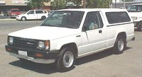 Picture of 1991 Dodge Ram 50 Pickup
