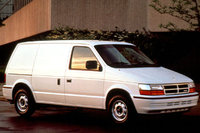 Picture of 1992 Dodge Caravan