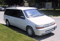 Picture of 1992 Dodge Grand Caravan 3 Dr ES AWD Passenger Van Extended