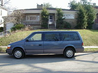Picture of 1992 Dodge Grand Caravan LE FWD, gallery_worthy