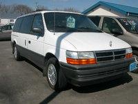 Picture of 1992 Dodge Grand Caravan 3 Dr LE Passenger Van Extended