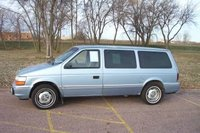 Picture of 1992 Dodge Grand Caravan 3 Dr SE AWD Passenger Van Extended