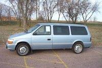 Picture of 1992 Dodge Grand Caravan 3 Dr SE Passenger Van Extended