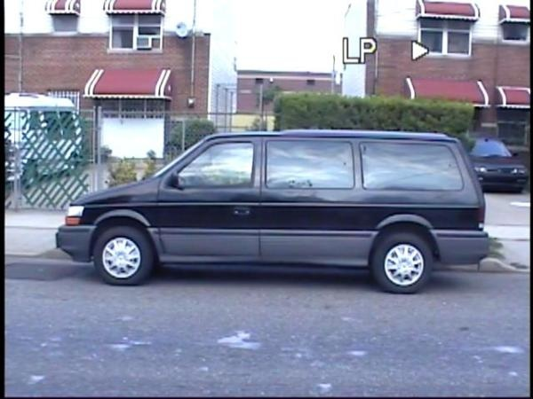 Picture of 1993 Dodge Grand Caravan 3 Dr LE AWD Passenger Van Extended