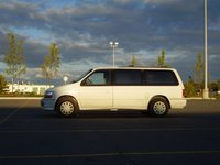 Picture of 1993 Dodge Grand Caravan 3 Dr SE AWD Passenger Van Extended, gallery_worthy