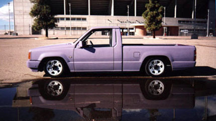 Picture of 1993 Dodge RAM 50 Pickup