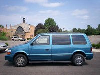 1995 Dodge Caravan Picture Gallery