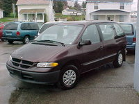 Picture of 1996 Dodge Grand Caravan 3 Dr STD Passenger Van Extended