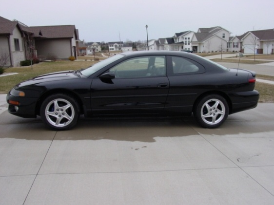 Used Nissan For Sale Cargurus >> 1998 Dodge Avenger - Pictures - CarGurus
