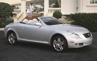 Picture of 2006 Lexus SC 430