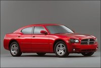 Picture of 2007 Dodge Charger, gallery_worthy