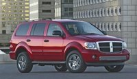 2007 Dodge Durango Picture Gallery