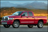Picture of 2007 Dodge Ram 1500, exterior, manufacturer, gallery_worthy