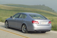 Picture of 2007 Lexus GS 450h, exterior, gallery_worthy