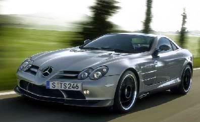 2008 Mercedes Benz Slr Mclaren Price Cargurus