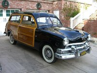 1951 Ford Country Squire Overview