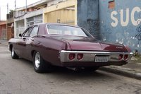 Picture of 1968 Chevrolet Bel Air, gallery_worthy