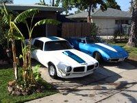 Picture of 1968 Chevrolet Corvette Convertible