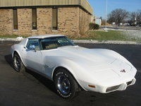 1974 Chevrolet Corvette Coupe, this was right after washing it on a saturday after work, exterior, gallery_worthy
