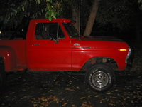 1979 Ford F-150, Front Pass