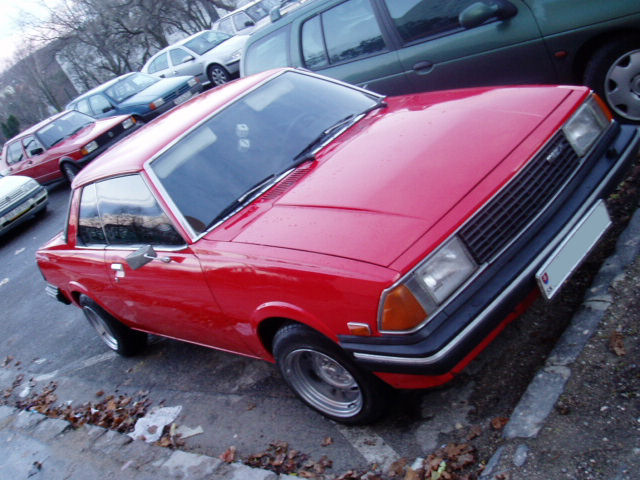 Picture of 1981 Mazda 626, gallery_worthy