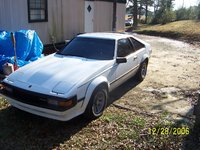 Picture of 1984 Toyota Supra, gallery_worthy