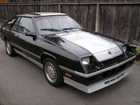 1985 Dodge Charger, 20 years later and still running great!, gallery_worthy