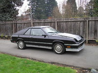 Picture of 1985 Dodge Charger, gallery_worthy