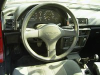 1989 Toyota Celica ST coupe, This is the interior of my '89 Celica ST, gallery_worthy