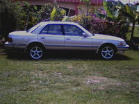 1990 Toyota Cressida STD, Here's a picture of my sweet ride on the island of Guam.I've purchased the vehicle for a mere sum of $250 and is in the process of having the engine replaced ...