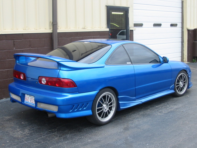 Picture of 1995 Acura Integra