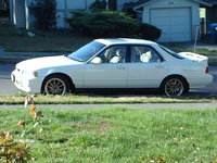 1995 Acura Legend GS, gorgeous